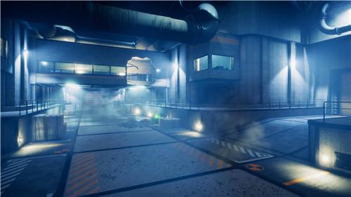 二次灭绝Steam抢先体验版将于10月13日发售