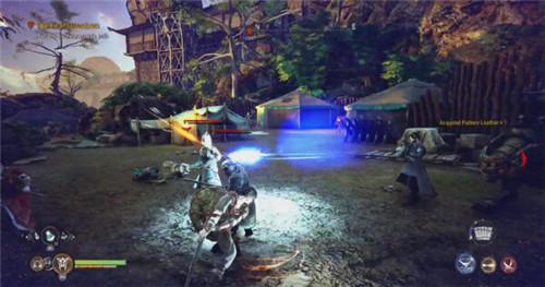 轩辕剑柒公布PS4版日语配音阵容和实机演示视频