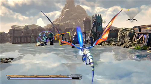 铁甲飞龙:重制版PS4版将于9月28日发售