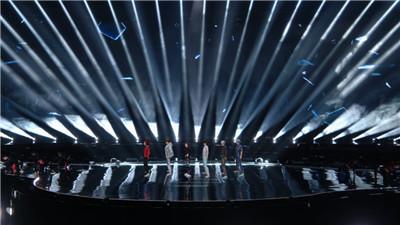 无限王者团完成首个CG级AR舞台,虚拟演唱会还有多少种可能性?