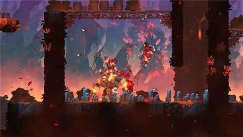 重生细胞安卓汉化版游戏场景真实截图