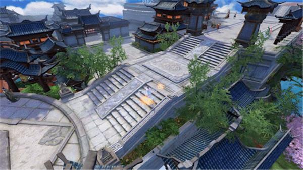 远征2游戏场景真实截图