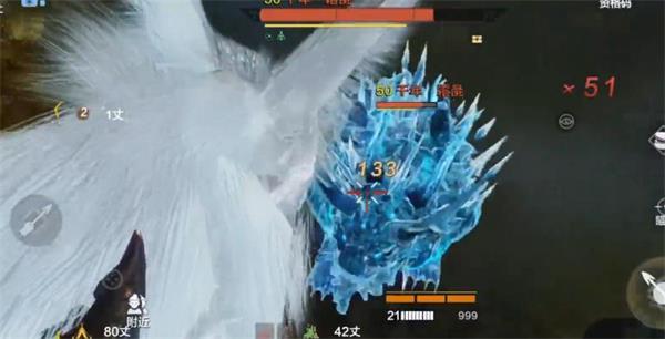 妄想山海千年霜彘位置介绍