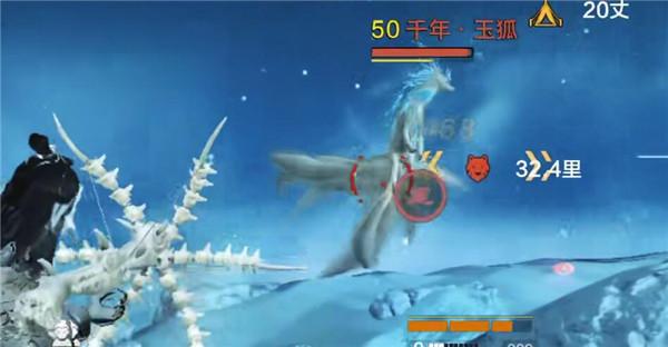 妄想山海玉狐和丘狐有什么区别
