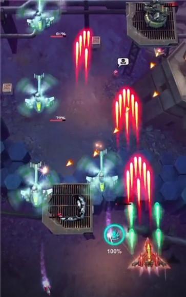 逆空使命NOVA计划游戏场景真实截图