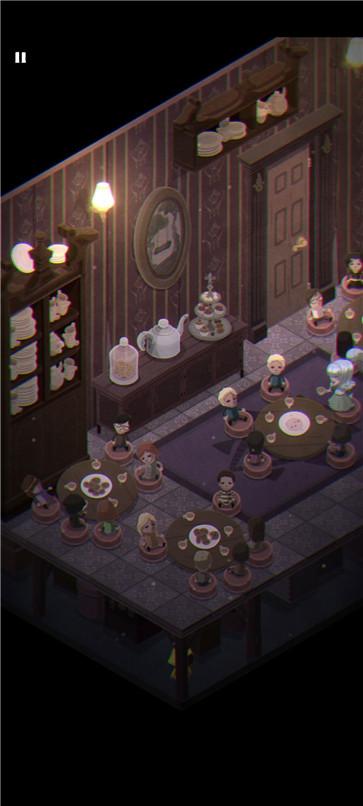 小小梦魇手机版游戏场景真实截图