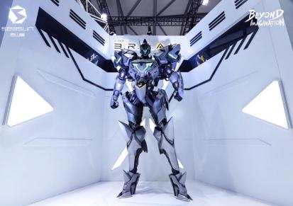 """打造一场科幻嘉年华!2021ChinaJoy同期增设""""Sci-Fi CON 科幻主"""