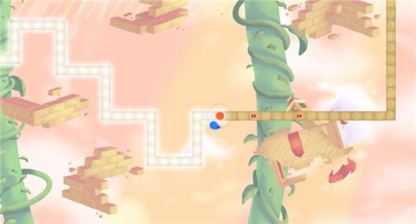冰与火之舞抖音版游戏画面