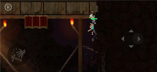 丸霸双人决斗游戏画面