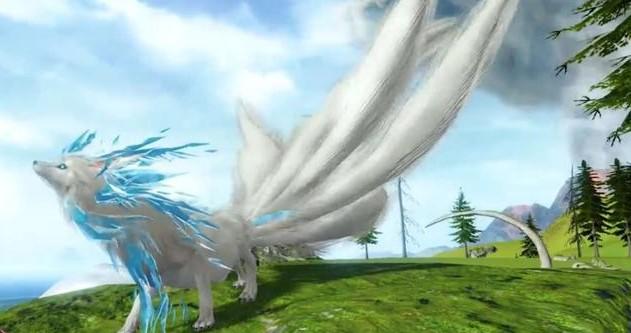 妄想山海鬿雀进化线路一览