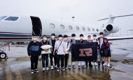 MSI季中赛赛程公布:DK与C9打响揭幕战