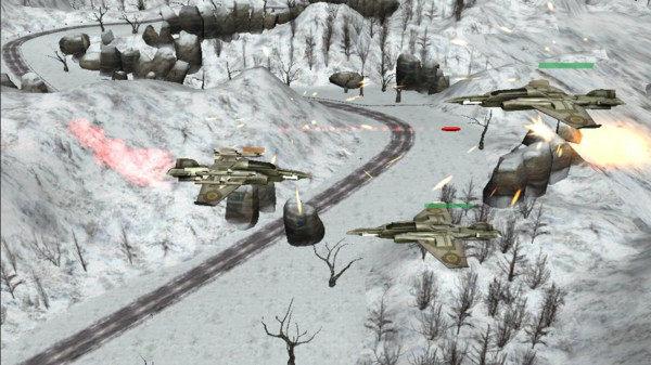 空闲战略空军