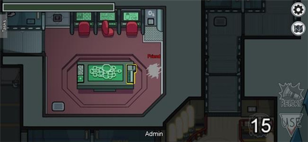 太空狼人中文版游戏倒计时
