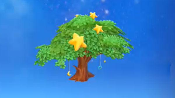 摩尔庄园手游魔法树获得攻略