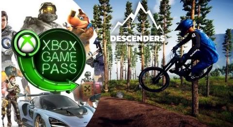 降速王者登陆Xbox Series X/S 性能升级