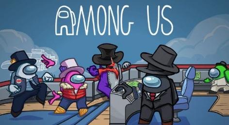 Among Us或将于8月31日登录PS4/5平台