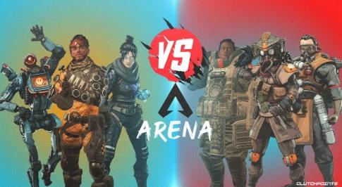 Apex英雄新英雄即将到来 开发者谈游戏开发历程