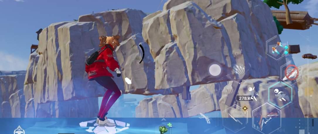 幻塔手游喷气滑板获得使用攻略
