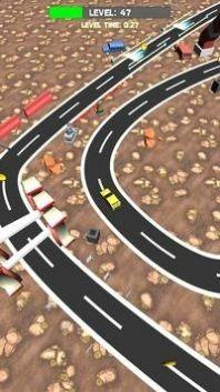 线路赛车3D