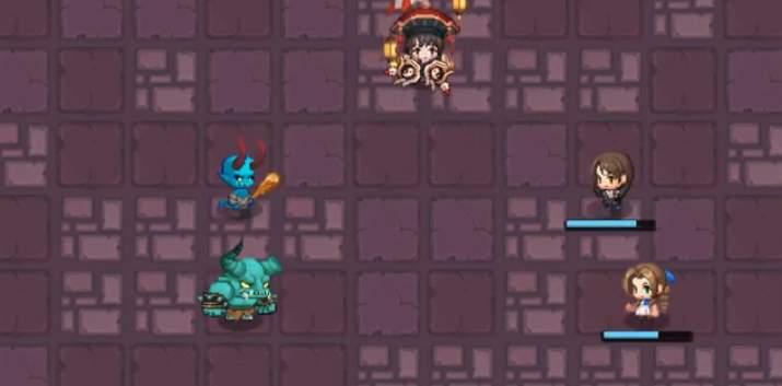 坎公骑冠剑艾米丽全收集三星通关攻略