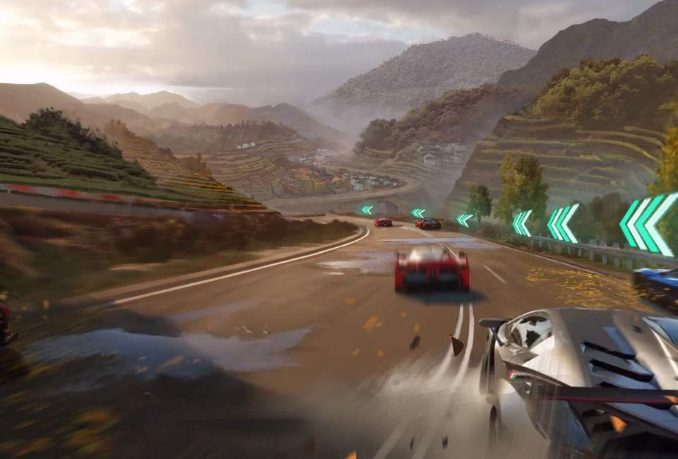 王牌竞速车辆强度排行榜一览