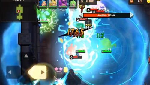 坎公骑冠剑魅魔咖啡厅挑战4全攻略