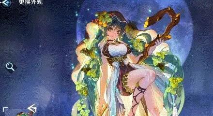 复苏的魔女森之恩惠玛娅维尔角色机制介绍