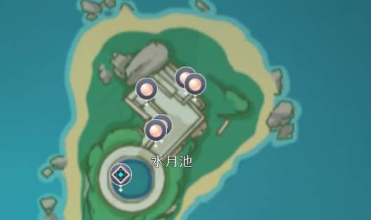 原神珊瑚珍珠分布位置一览