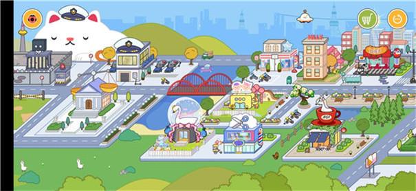 米加小镇世界1.37版本