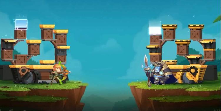 两座城池2v2模式玩法攻略