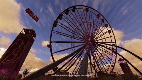 巡游圣多伊列索 黑道圣徒:重启版新宣传片