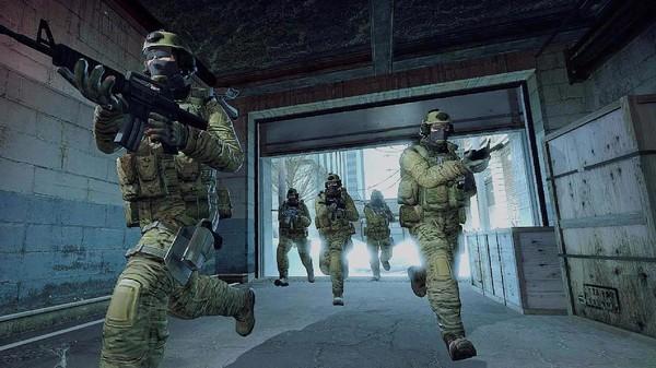 特殊部队行动截图4