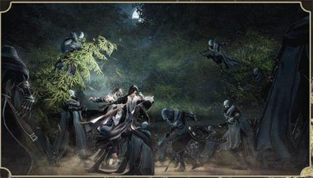 靈劍online截圖5