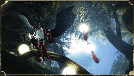 靈劍online截圖2
