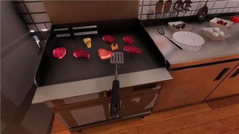 厨房料理模拟器截图5