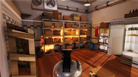 厨房料理模拟器截图4