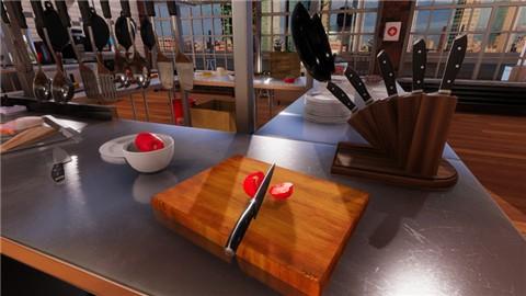 厨房料理模拟器截图1