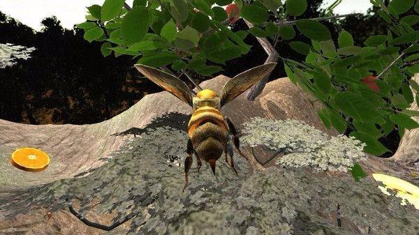 蜜蜂生存模拟器截图2