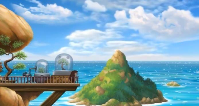 梦幻方舟之旅截图3