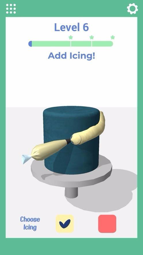 我做蛋糕贼6截图4