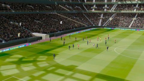 夢幻聯盟足球2020截圖4