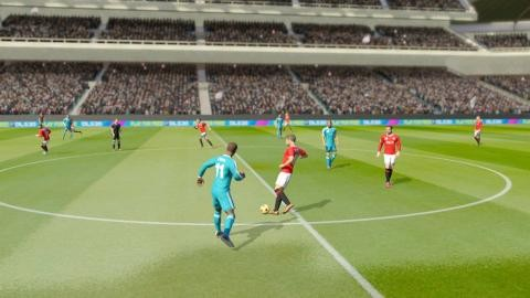 夢幻聯盟足球2020截圖3