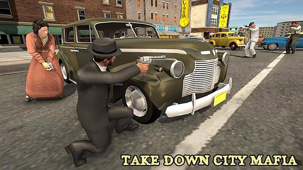 城市警察模擬器截圖3