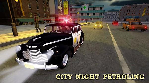 城市警察模擬器截圖5