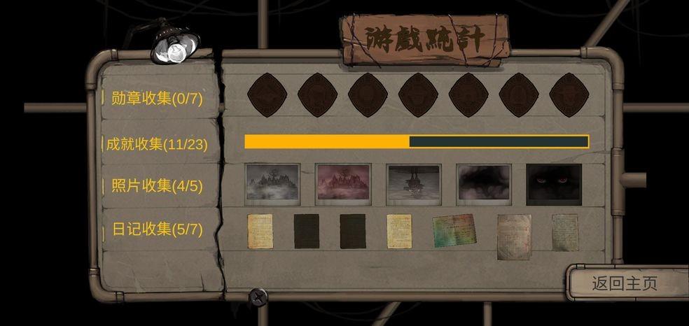 密室逃脱绝境系列8酒店惊魂截图3