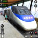 模拟铁路火车司机
