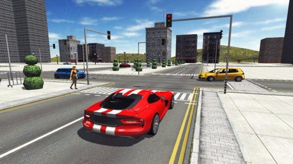 最真实驾驶游戏截图4