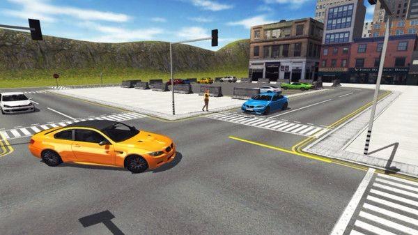 最真实驾驶游戏截图1