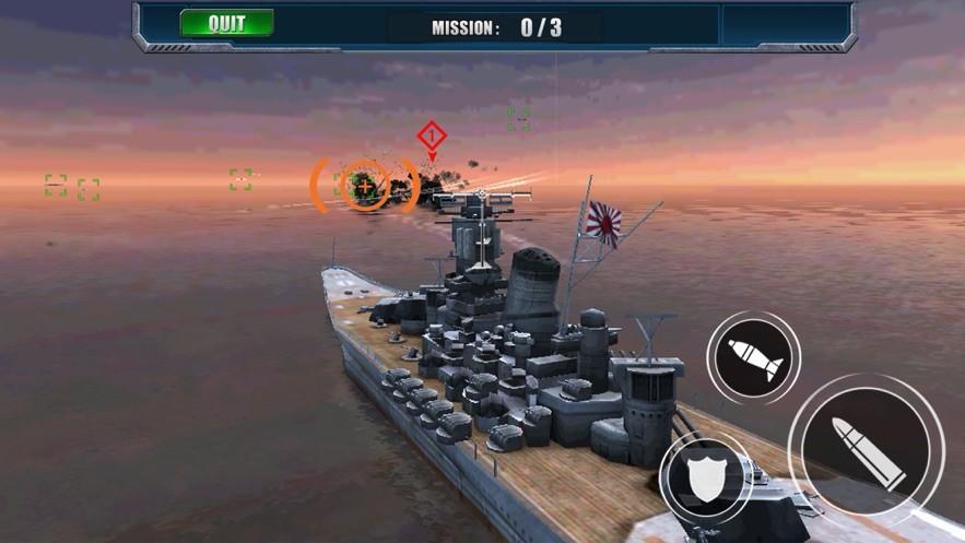 戰艦與使命截圖3