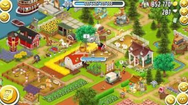 农场种菜注意力截图3